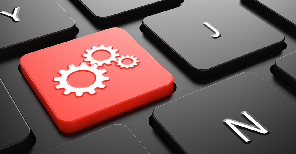 Button on Black Computer Keyboard as a concept of conducting a ux audit