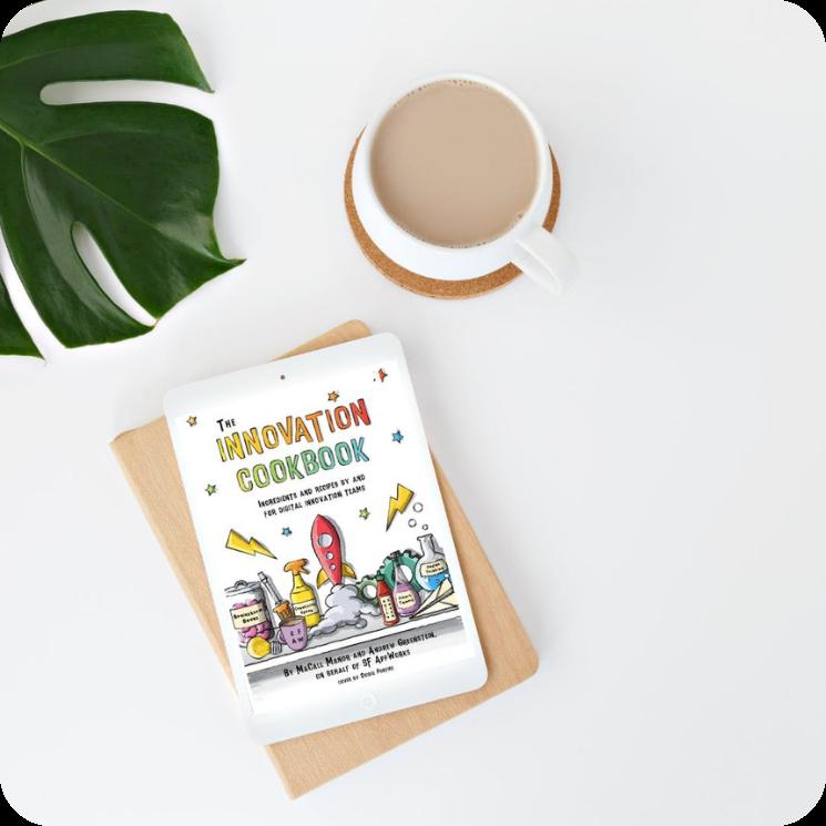 cookbook for web