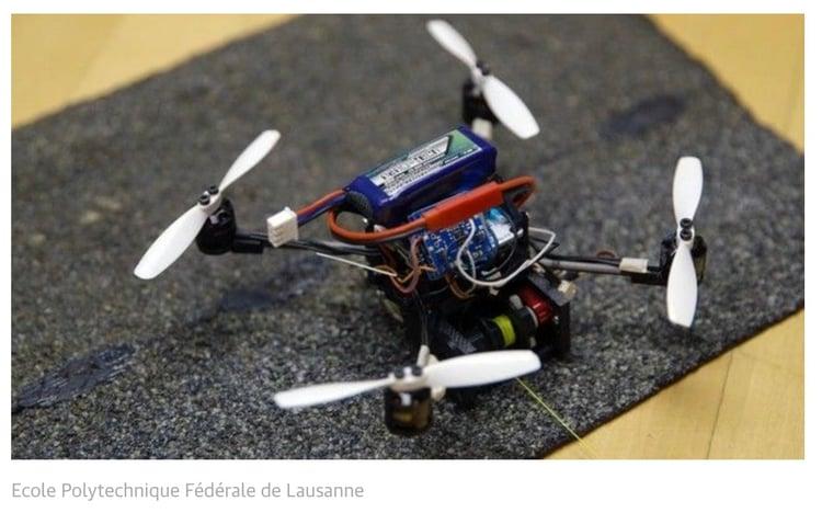Tug Drone