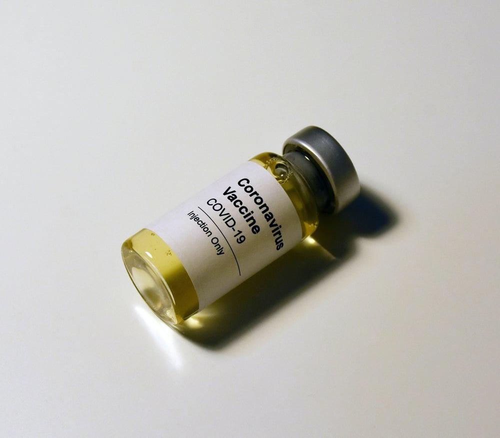 new COVID-19 vaccine