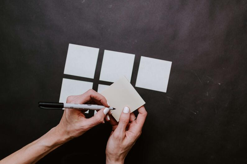 post its,  as a concept of new product vitality index
