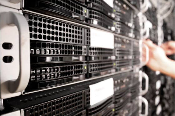 server cloud, as a concept of top databases of 2021