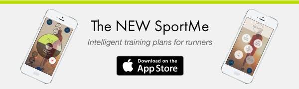 SportMe banner