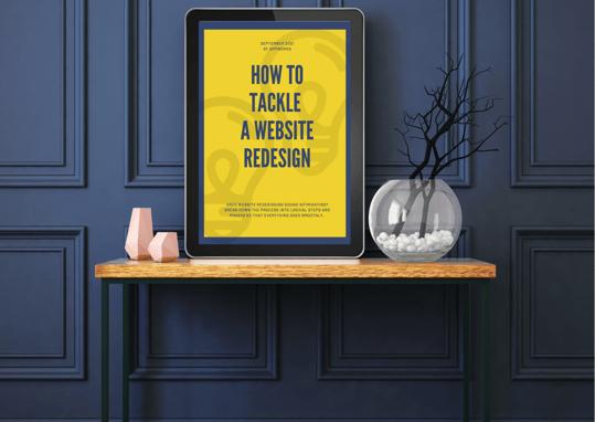 website redesign resource image